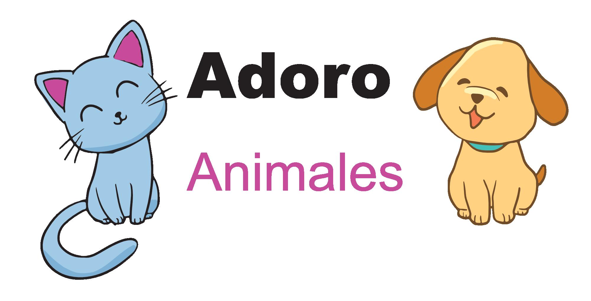 Adoro a los animales